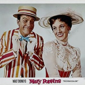 Image for 'Dick Van Dyke, Julie Andrews'