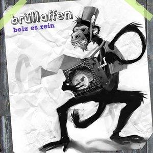 Image pour 'Brüllaffen'
