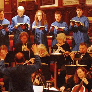 Image for 'King's College Chapel Choir'