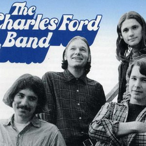Image pour 'The Charles Ford Band'