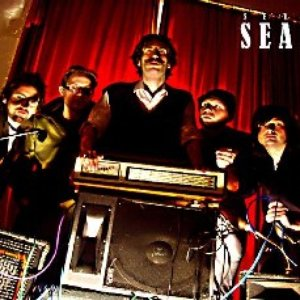 Image for 'Seven Seals'