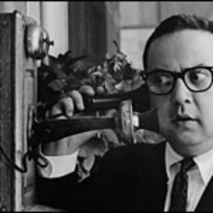 Image for 'Allan Sherman'