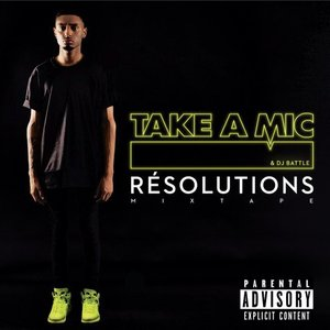 Image for 'Take a Mic'