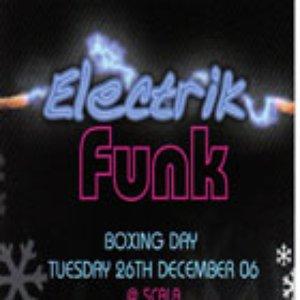 Image pour 'Electrik Funk'