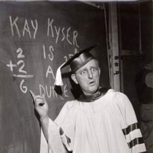 Image for 'Kay Kyser and his Kollege of Musical Knowledge'