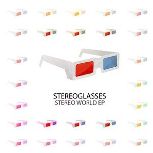 Image for 'Stereo Glasses'