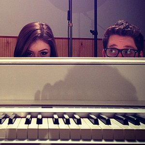 Image for 'Alex Goot feat. Against The Current'