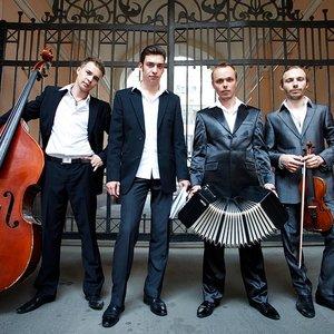 Bild für 'Solo Tango Orquesta'