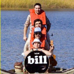 Bild för 'Bill'
