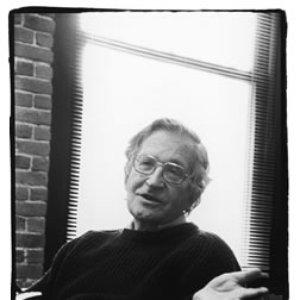 Image pour 'Noam Chomsky'