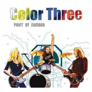 Image for 'Color Three'