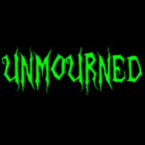 Bild för 'Unmourned'