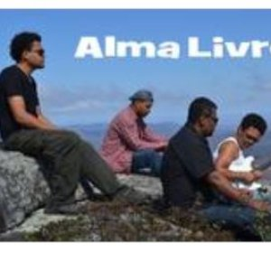 Image for 'Alma Livre'