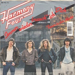 Image for 'Harmony Four'