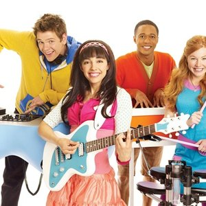 Image for 'The Fresh Beat Band'