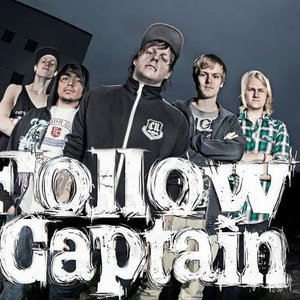 Image for 'Follow The Captain'