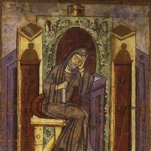 Bild för 'Notker Balbulus'