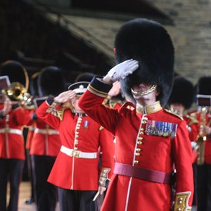 Image for 'The Coldstream Guards Band'