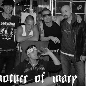 Image for 'Mother of Mary'