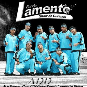 Image for 'Banda Lamento Show De Durango'