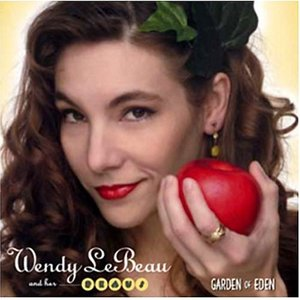 Image for 'Wendy LeBeau & Her Beaus'
