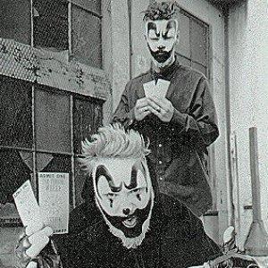 Bild för 'Insane Clown Posse'