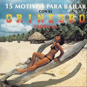 Image for 'Orinegro Tropical'