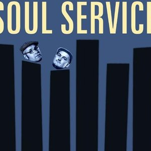 Image for 'Soul Service'