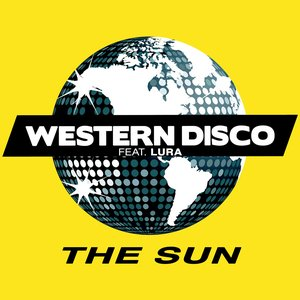 Image for 'Western Disco'