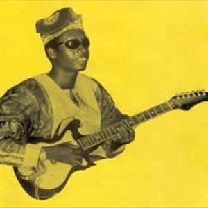 Bild für 'Emperor Dele Ojo'