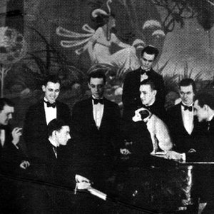 Image for 'Hoagy Carmichael And His Orchestra'