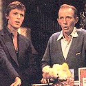 Image for 'David Bowie & Bing Crosby'