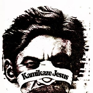 Image for 'Kamikaze Jesus'