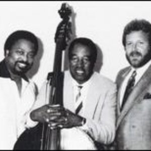 Immagine per 'Ray Brown Trio'