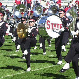 Image for 'Ohio State University Marching Band'