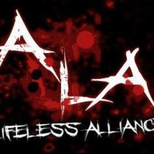 Image for 'A Lifeless Alliance'