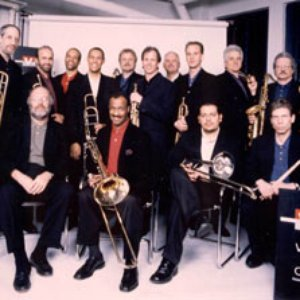 Image for 'Vanguard Jazz Orchestra'
