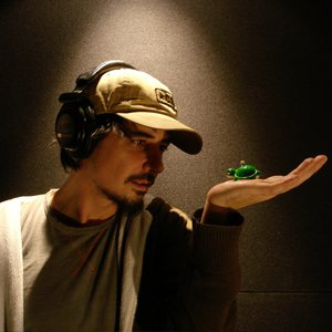 Image for 'Amon Tobin'