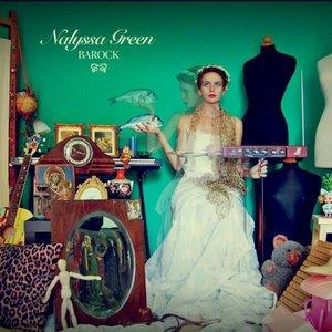 Image for 'Nalyssa Green'