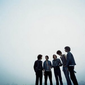 Image for 'The Strokes'