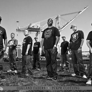 Bild für 'Oakland Faders'
