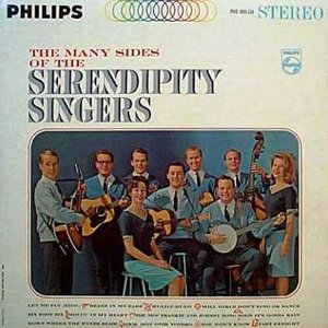 Imagem de 'The Serendipity Singers'