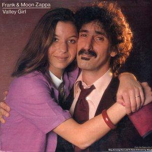 Image for 'Frank & Moon Zappa'