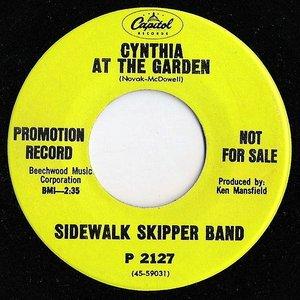 Immagine per 'Sidewalk Skipper Band'