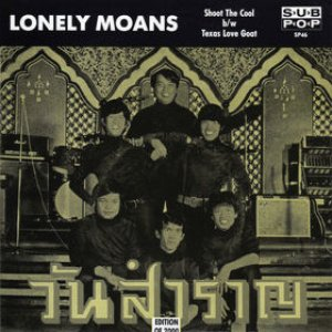 Image for 'Lonely Moans'