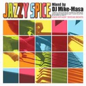 Image for 'DJ MIKE-MASA'