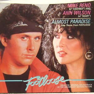 Image for 'Mike Reno feat. Ann Wilson'