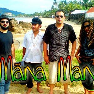 Image for 'Mãna Maná'
