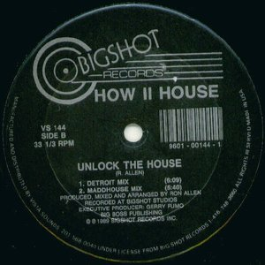 Image for 'How II House'
