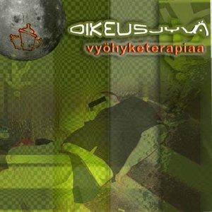 Image for 'Oikeusjyvä'